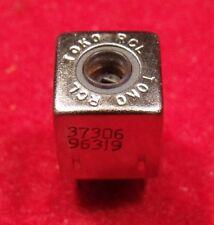 BOBINA L203 MODIFICATA PER RICETRASMITTENTI  MIDLAND    ALAN 34/68/48 OLD