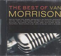Van Morrison - The Best of Van Morrison CD best of