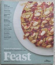 Feast - The Guardian – Issue 59 – 2 March 2019  Meera Sodha's Algerian love cake