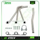 For MG MGB 1962 1963-1980 1.8L L4 Stainless Performance Manifold Header