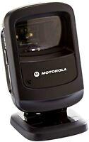 Motorola Symbol Zebra Barcode Scanner Präsentation DS9208 2D USB Handscanner QR