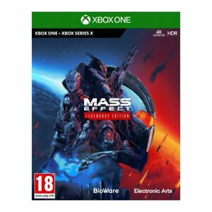 Mass Effect Legendary Edition (Xbox One) PRE-ORDER - RELEASED 14/05/2021 - NEW