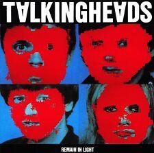 TALKING HEADS REMAIN IN LIGHT NEW SEALED 180G VINYL LP