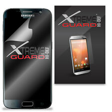 6-Pack Clear HD XtremeGuard HI-DEF Screen Protector Cover For Samsung Galaxy S7