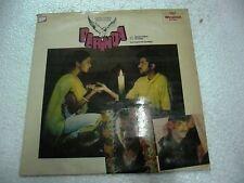 PARINDA R.D.BURMAN 1989  RARE LP RECORD OST orig BOLLYWOOD HINDI india VINYL VG