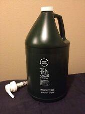 Paul Mitchell Tea Tree Special Shampoo Gallon 3.785 L NEW with Pump