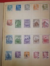 ~ 500 ~ WORLD STAMPS / CATALOGED / DANMARK, FINLAND,FRANCAISE, DEUTSCHE / REICH