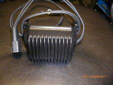 Harley Davidson schwarz Spannungsregler, FLHT, FLHP - 74505-97 - 50% aus