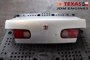 94-01 Honda Acura Integra TypeR ITR DB8 Sedan OEM Rear Trunk Deck Lid JDM B18c