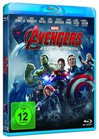 The Avengers - Teil: 2 - Age of Ultron - Marvel [Blu-ray/NEU/OVP]Robert Downey J