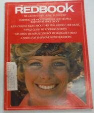 Redbook Magazine Dr.Glenn's Safe Diet Judy Collins October 1969 071115R