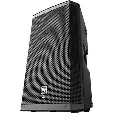 "Improved EV Electro Voice ZLX 12p AX 1000w 12"" Powered Speaker Zlx12pax"