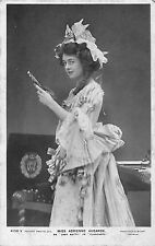 POSTCARD   ACTRESSES     Adrienne   Augarde