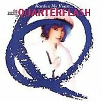 Quarterflash - Harden My Heart - Best of [New CD]