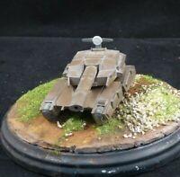 1/144 Linear Tank gundam seed resin kit