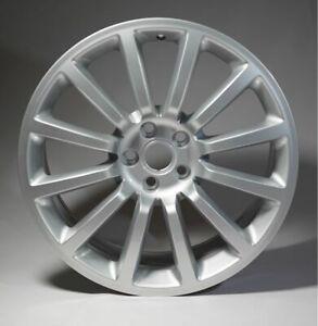 Vanquish Alloy Wheel Set