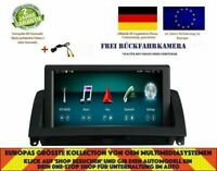 AUTORADIO DVD GPS ANDROID 7.1 WIFI MERCEDES BENZ C-KLASSE W204 07-11 HL-8810 A