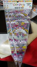 Party Banners My Little Pony unicorn
