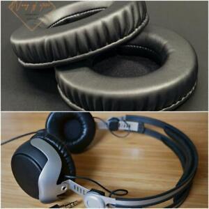 Soft Leather Ear Pads Foam Cushion EarMuff For Beyerdynamic DT-1350 Headphone