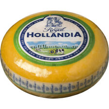 Dutch GOUDA a mild, yellow CHEESE Most Popular Cheeses Worldwide FREE SHIPPING