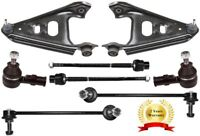 SMART FORTWO WISHBONE + TIE ROD & DROP LINK FRONT (451) 07On Coupe / Convertible