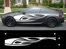 "VINYL GRAPHICS DECAL STICKER CAR BOAT AUTO TRUCK 100"" F2-116"