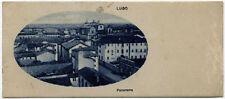 cartolina LUGO panorama