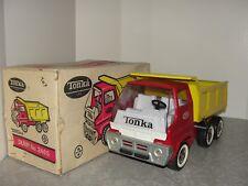 VIntage Tonka Dump Truck in the Box - Original Condition