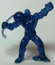 Hasbro Marvel Handful of Heroes Wave 1 - Absorbing Man Glitter Dark Blue