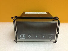 Omega DP18A-DC, 12 to 36 V, 5 Watts, 3 1/2 Digit, LED, Temperature Controller