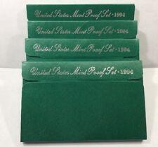 1994-S 1C-50C U.S. Mint Proof Set