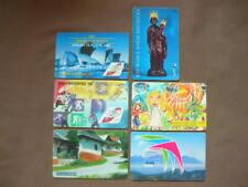 6 Chip kaarten gebruikt Slowakije