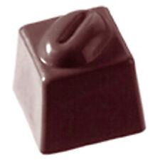Paderno Stampo cioccolatini policarbonato 40 impronte quadrate