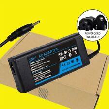 "AC adapter for Samsung AD-4012NHF 12V 3.33A 40W 11.6"" Chromebook + Power Cord"