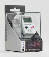 Official Nintendo Gameboy Watch Retro New Sealed EXCLUSIVE FREE SHIP