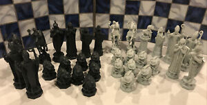 Harry Potter Wizard Chess Mattel 2009 Replacement Pieces
