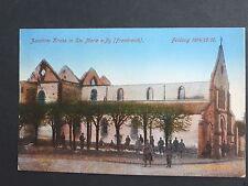 Sammler Motiv Ansichtskarten aus Frankreich mit dem Thema Dom & Kirche