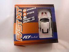 88236 FLY CAR MODELS 1/32 SLOT CARS FAST KIT  PORSCHE 911 GT1 EVO SILERSTONE