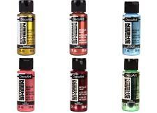 DecoArt Americana Extreme Sheen Acrylfarbe 59ml verschiedene Farben