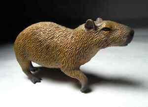 Collecta Animal Toy / Figure Red Capybara