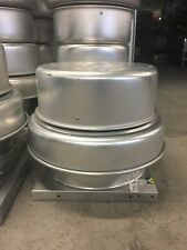 GREENHECK MODEL G CENTRIFUGAL EXHAUST FAN G-099, G-098, G-097