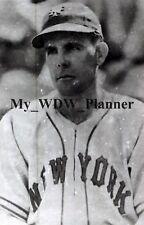 Vintage Photo 58 - New York Giants - Woody Abernathy
