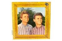 Everly Brothers A Date With the Everly Brothers LP Vinyl Album 1961