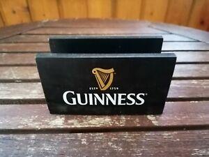 Guinness Bierdeckelhalter *Original*