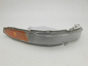 NOS New OEM Ford Probe GT SE Front Right RH Park Lamp Turn Signal 1993-1996