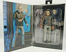 Friday the 13th Part 3 3D Jason Voorhees Ultimate 7-Inch Action Figure