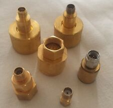 Unbranded Adapter With No Model# 6pcs