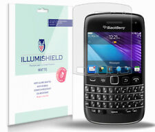 iLLumiShield Matte Screen Protector 3x for BlackBerry Curve 9320 / 9310 / 9220