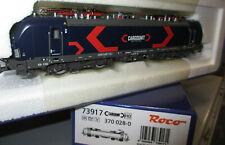 Roco H0 73917  E-Lok BR 193 Cargo-Unit, Industrial Division _ Epoche VI _ NEU