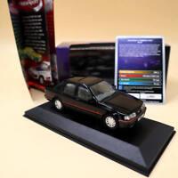 Corgi 1:43 LLEDO Vanguards Ford Sierra Sapphire GLS Toys Models Diecast Toys Car